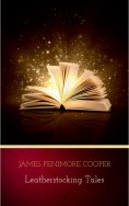 ebook: The Complete Leatherstocking Tales