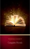 eBook: Thomas Hardy: Complete Novels