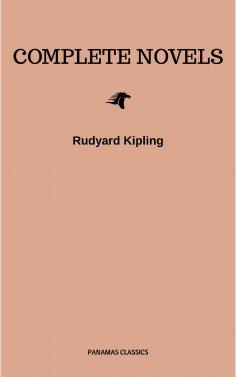 ebook: Rudyard Kipling: The Complete Novels and Stories (Book Center)