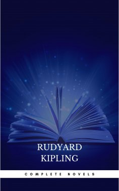 eBook: Rudyard Kipling: The Complete Novels and Stories (Book Center)