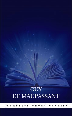 eBook: Complete Short Stories