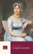 ebook: The Complete Juvenilia Writings