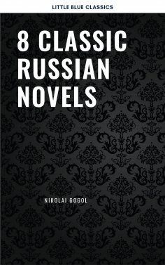 eBook: 8 Classic Russian Novels You Should Read