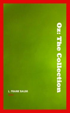 ebook: Oz: Collection