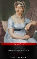 eBook: Jane Austen: Colección integral