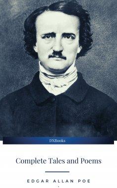 ebook: Edgar Allan Poe: Complete Tales & Poems