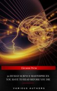 eBook: 30 Human Science Masterpieces You Must Read Before You Die