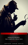 ebook: Sherlock Holmes: The Complete Collection