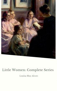 eBook: Little Women: Complete Series