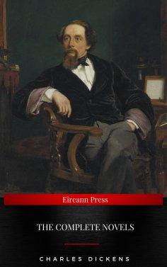 ebook: Charles Dickens: The Complete Novels (Golden Deer Classics)