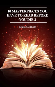 ebook: 10 Masterpieces You Have to Read Before You Die 2