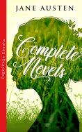 eBook: Jane Austen - The Complete Novels