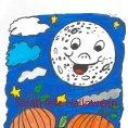 eBook: Sarah fête Halloween