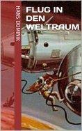 eBook: Flug in den Weltraum