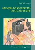 eBook: Histoire de deux petits chats alsaciens