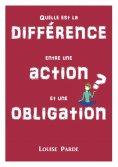 eBook: Quelle est la différence entre une action et une obligation