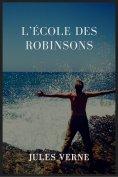eBook: L'école des Robinsons