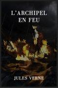ebook: L'archipel en feu