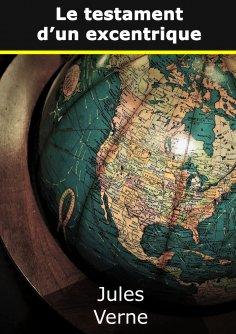 eBook: Le testament d'un excentrique