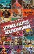eBook: Science-Fiction-Gesamtausgabe