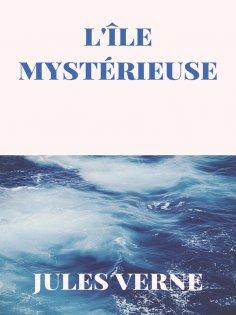 eBook: L'île mystérieuse