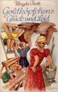 eBook: Goldköpfchens Glück und Leid