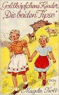eBook: Goldköpfchens Kinder: Die beiden Fipse