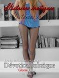 eBook: Dévotion lubrique - histoires érotiques