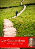eBook: Les Confessions