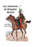 eBook: Les aventures du brigadier Gérard