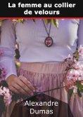 eBook: La femme au collier de velours