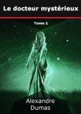 eBook: Le docteur mystérieux