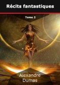 eBook: Récits fantastiques