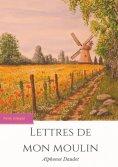 eBook: Lettres de mon moulin