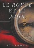 eBook: Le Rouge et le Noir de Stendhal