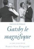 eBook: Gatsby le magnifique