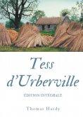 eBook: Tess d'Urberville