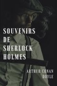 eBook: Souvenir de sherlock Holmes