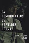 ebook: La résurrection de Sherlock Holmes