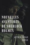 eBook: Nouvelles aventures de Sherlock Holmes