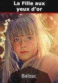 eBook: La Fille aux yeux d'or