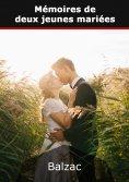 eBook: Mémoires de deux jeunes mariées