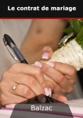 eBook: Le contrat de mariage