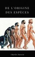eBook: De l'Origine des Espèces