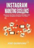 eBook: Instagram Marketing Excellence