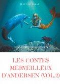 eBook: Les contes merveilleux d'Andersen  : Tome 2 (texte intégral)