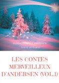 eBook: Les contes merveilleux d'Andersen : Tome 1 (texte intégral)