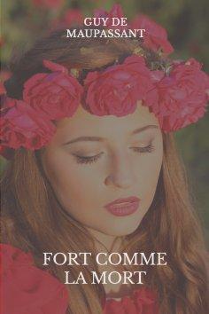 eBook: Fort comme la mort
