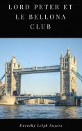 eBook: Lord Peter et le Bellona Club