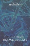 eBook: Le docteur Héraclius Gloss